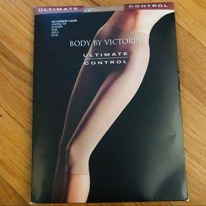 Body By Victoria Ultimate Control Capri